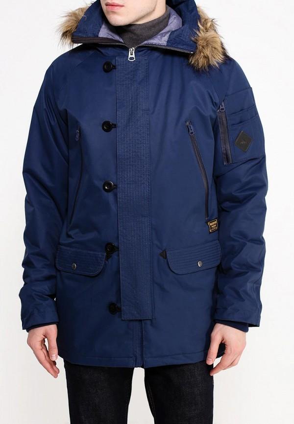 Утепленная куртка Burton 13987101399: изображение 3