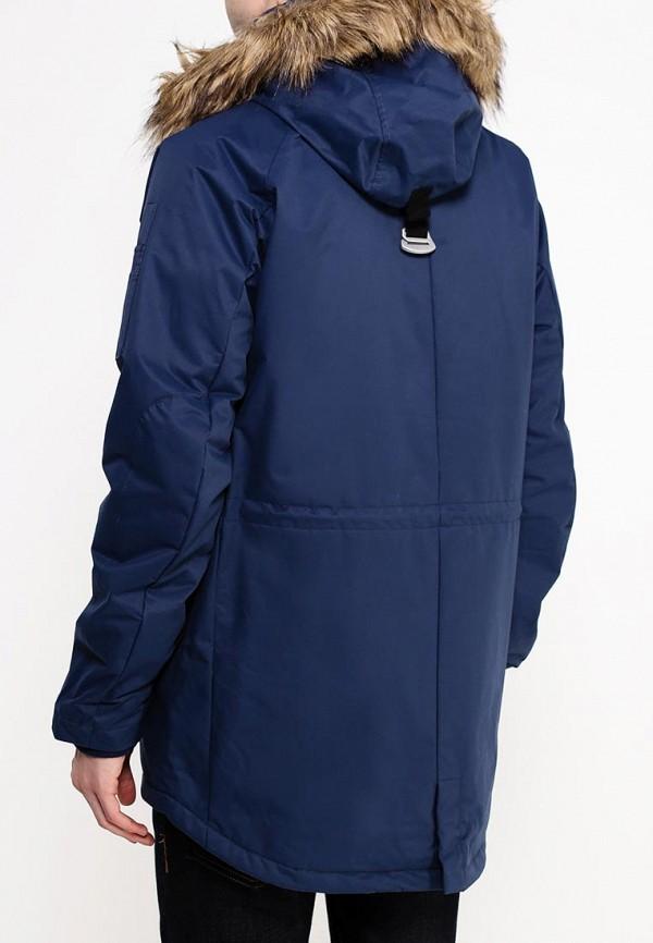 Утепленная куртка Burton 13987101399: изображение 4