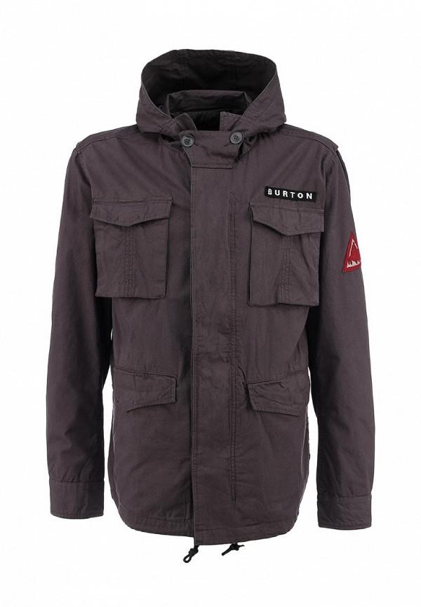 Утепленная куртка Burton 16088100540: изображение 1