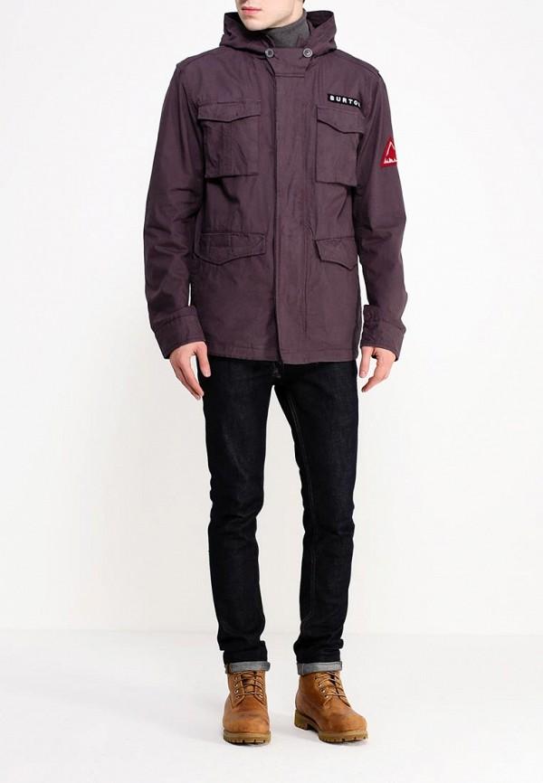 Утепленная куртка Burton 16088100540: изображение 2