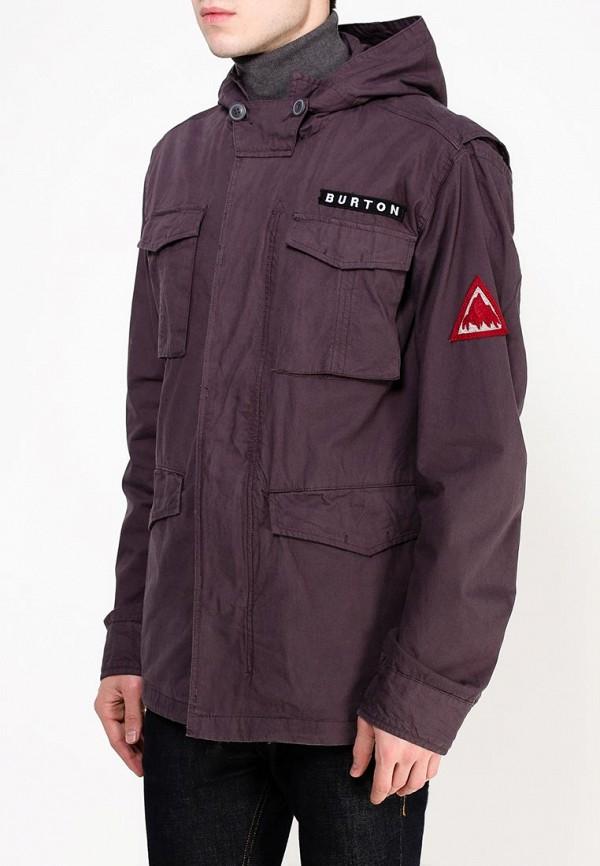 Утепленная куртка Burton 16088100540: изображение 3