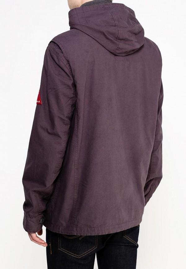 Утепленная куртка Burton 16088100540: изображение 4