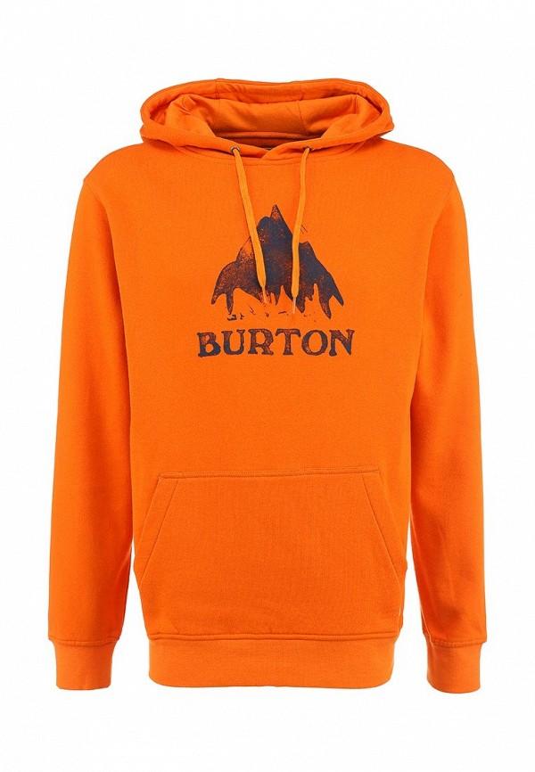 Мужские худи Burton 13774101801: изображение 1