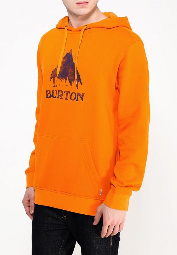 Мужские худи Burton 13774101801: изображение 3