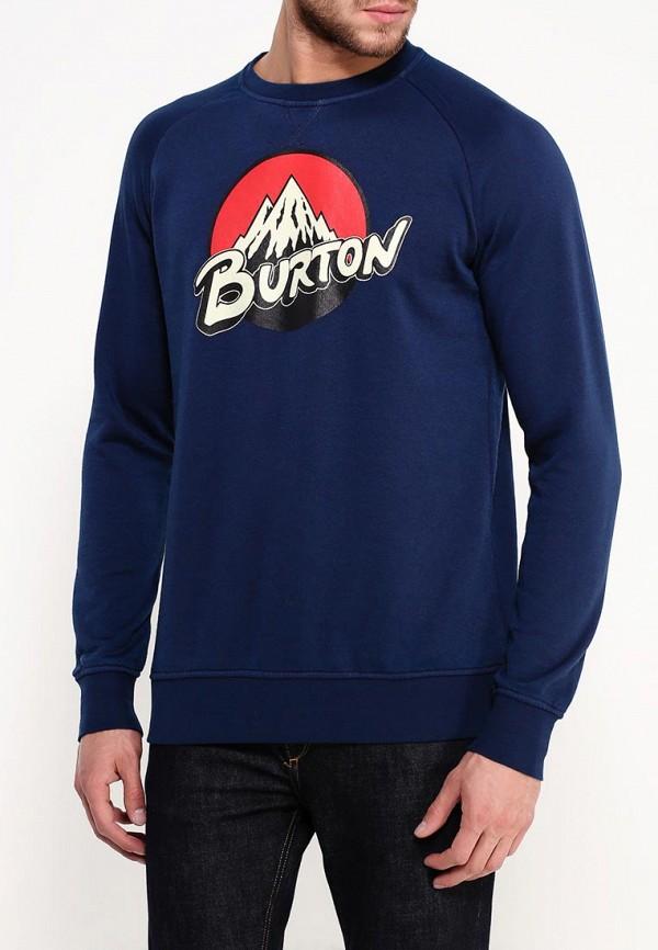 Толстовка Burton 15399100447: изображение 3