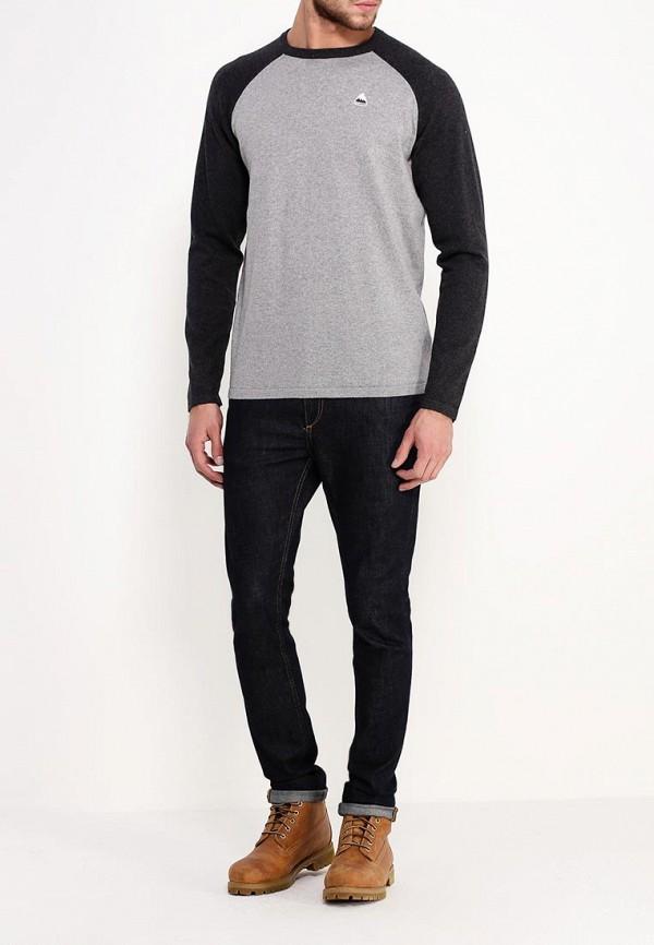 Пуловер Burton 14044101061: изображение 2