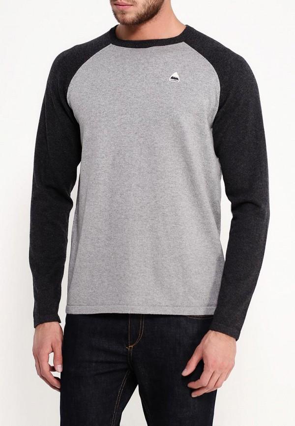 Пуловер Burton 14044101061: изображение 3