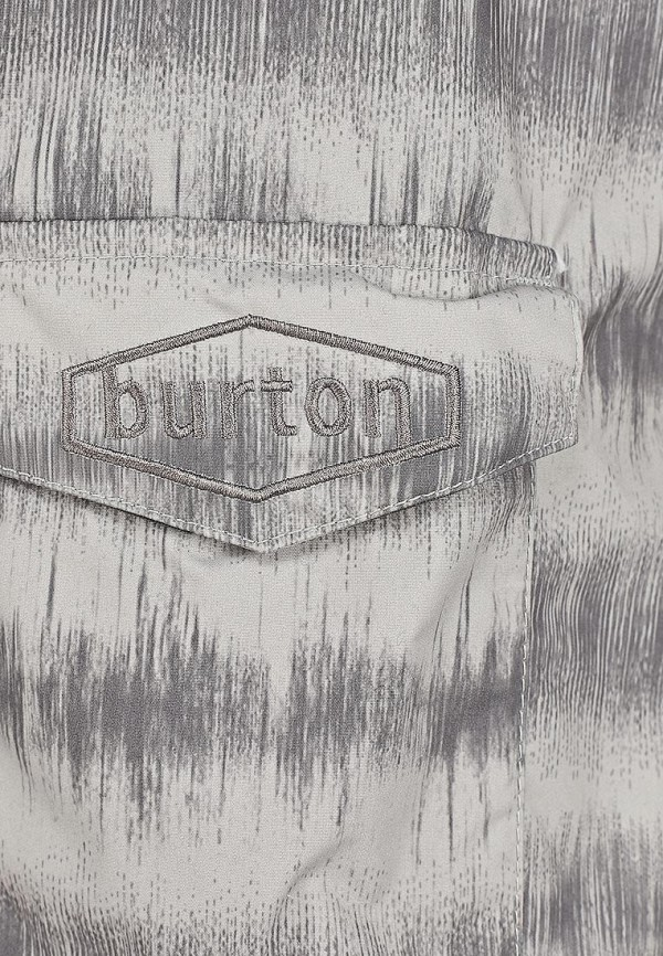 Куртка Burton 10169100909: изображение 4