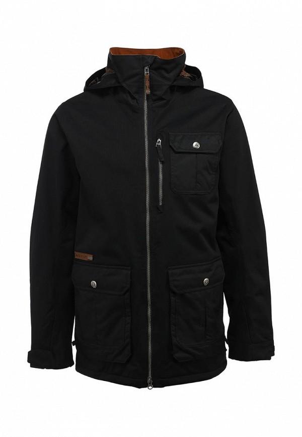 Утепленная куртка Burton 10173100002: изображение 1