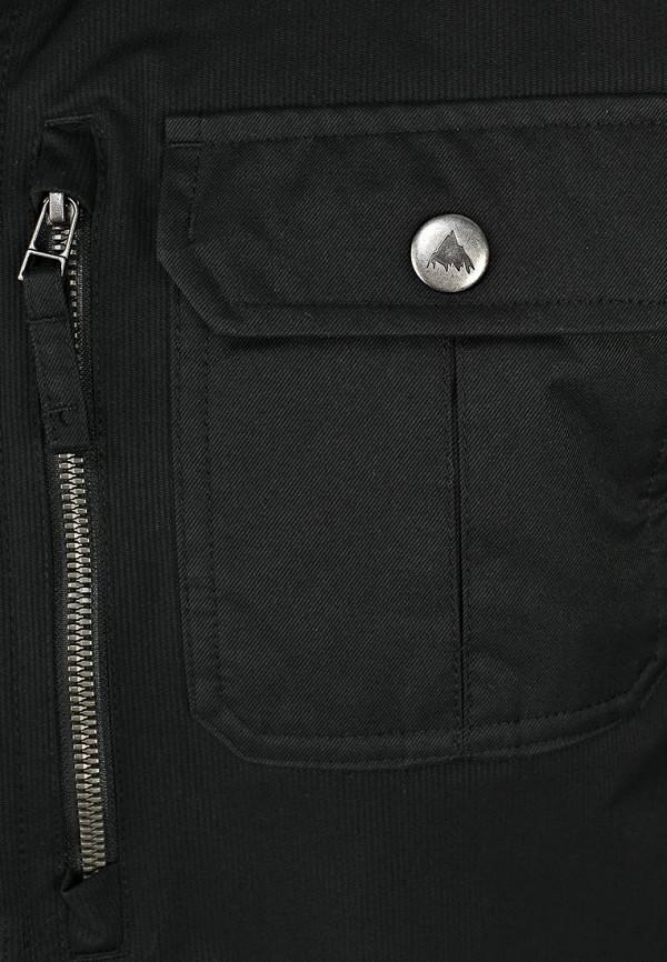 Утепленная куртка Burton 10173100002: изображение 4