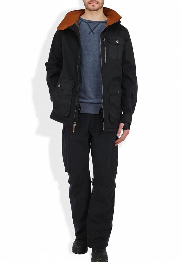 Утепленная куртка Burton 10173100002: изображение 6