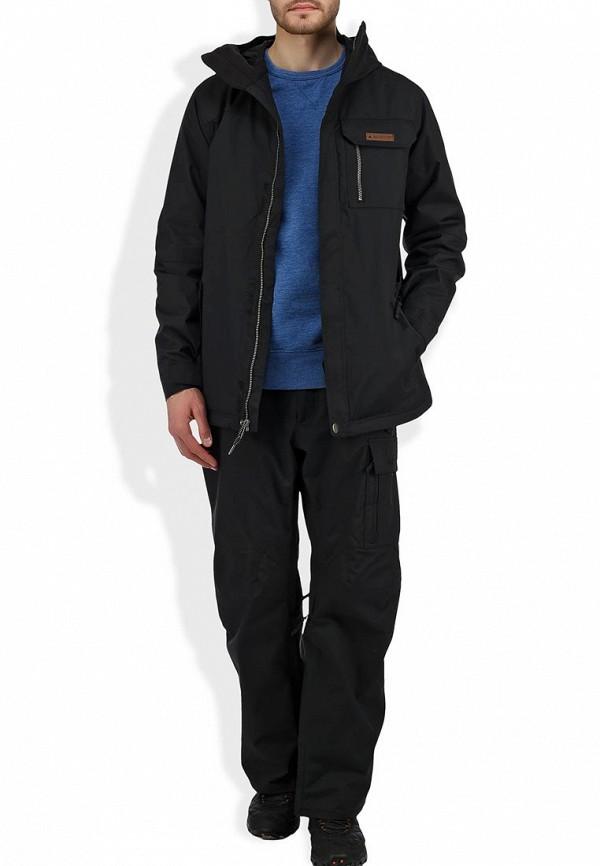 Мужские спортивные брюки Burton 10189100002: изображение 3