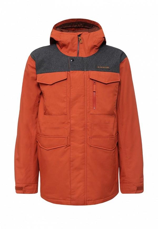 Куртка горнолыжная Burton Burton BU007EMMFV45