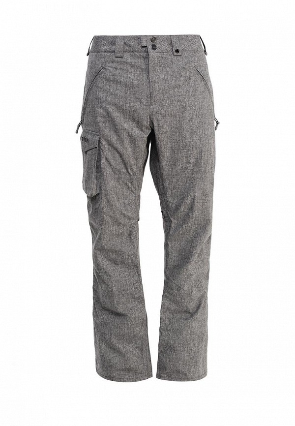 Мужские утепленные брюки Burton 13160102197