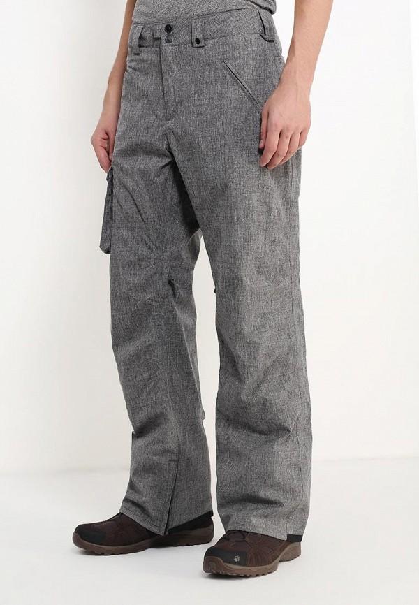 Мужские утепленные брюки Burton 13160102197: изображение 3