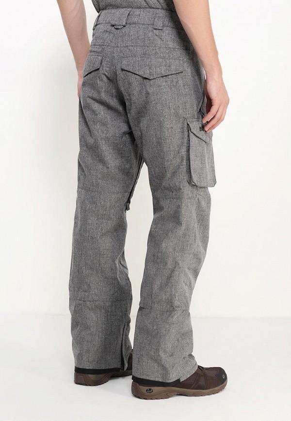 Мужские утепленные брюки Burton 13160102197: изображение 4