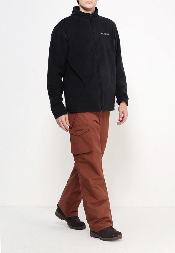 Мужские утепленные брюки Burton 13160102208: изображение 2