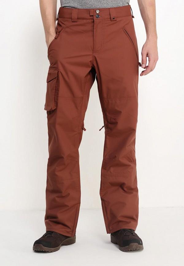 Мужские утепленные брюки Burton 13160102208: изображение 3