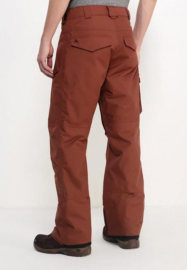 Мужские утепленные брюки Burton 13160102208: изображение 4