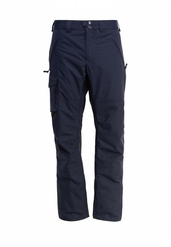 Мужские утепленные брюки Burton 13160102437: изображение 1
