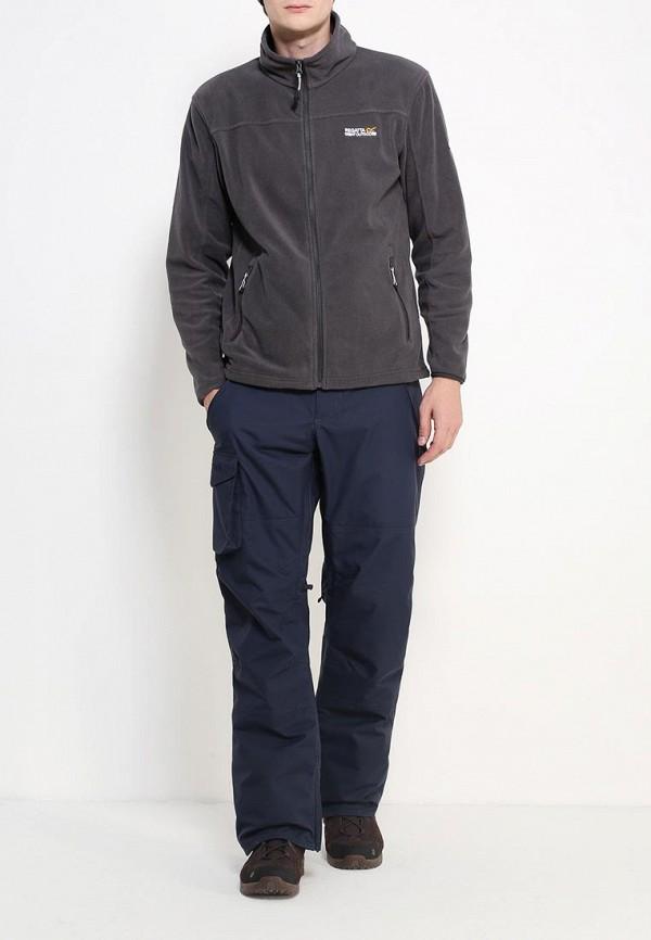 Мужские утепленные брюки Burton 13160102437: изображение 2