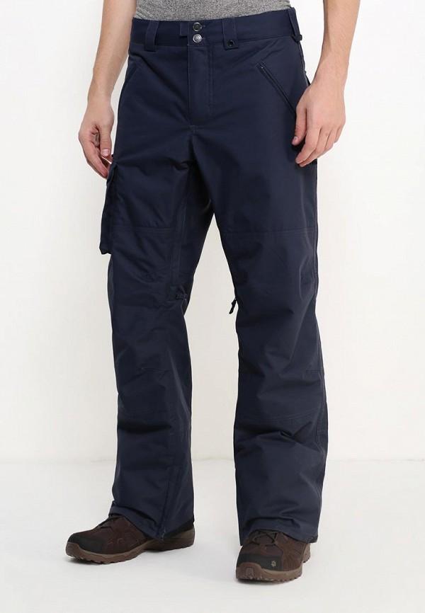Мужские утепленные брюки Burton 13160102437: изображение 3