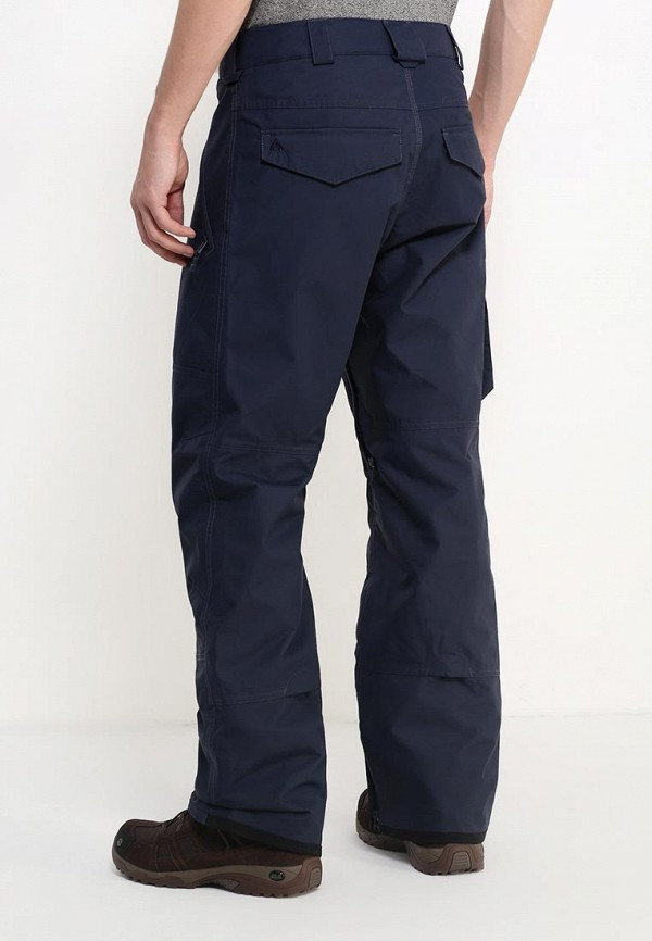 Мужские утепленные брюки Burton 13160102437: изображение 4
