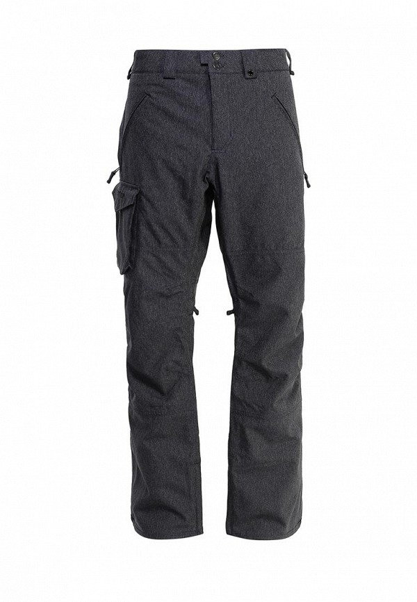 Мужские утепленные брюки Burton 13160102462: изображение 1