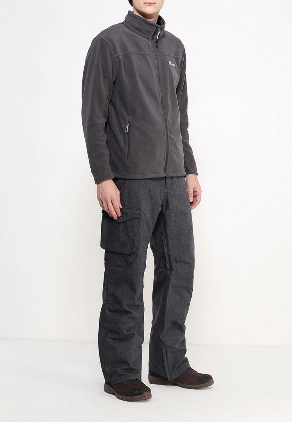 Мужские утепленные брюки Burton 13160102462: изображение 2