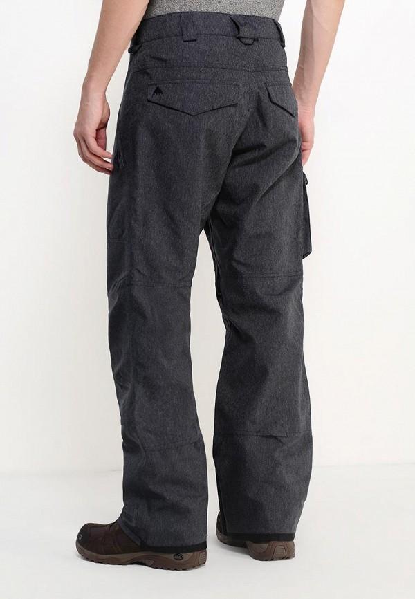 Мужские утепленные брюки Burton 13160102462: изображение 4