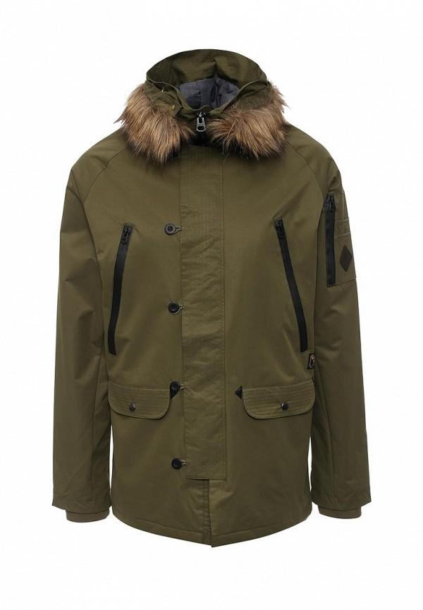 Утепленная куртка Burton 13987102525: изображение 1