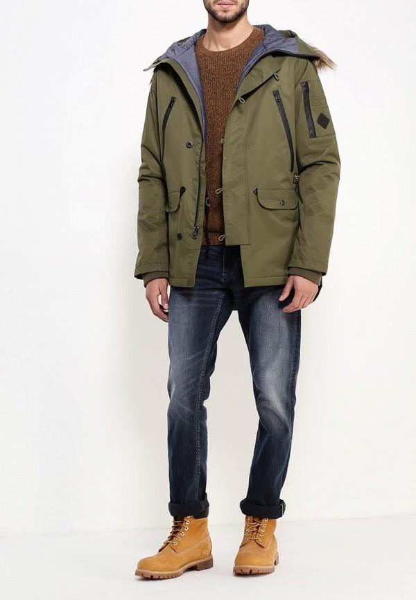 Утепленная куртка Burton 13987102525: изображение 2