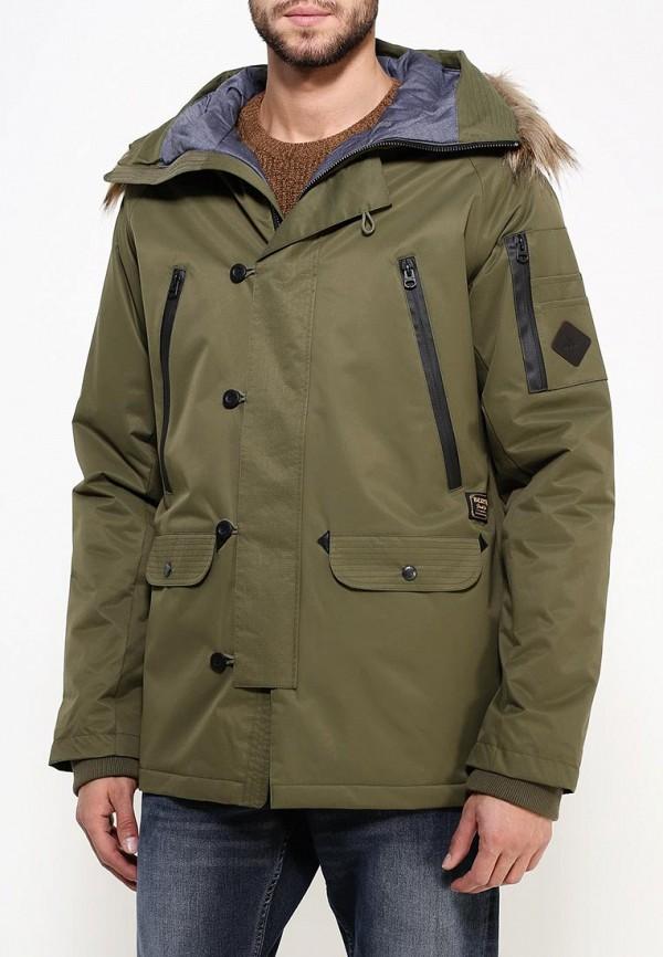 Утепленная куртка Burton 13987102525: изображение 3