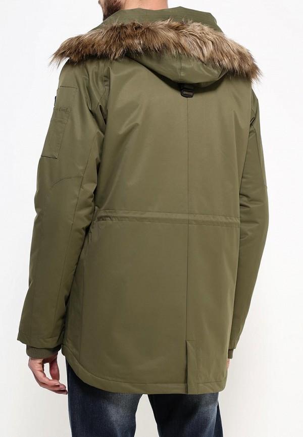 Утепленная куртка Burton 13987102525: изображение 4