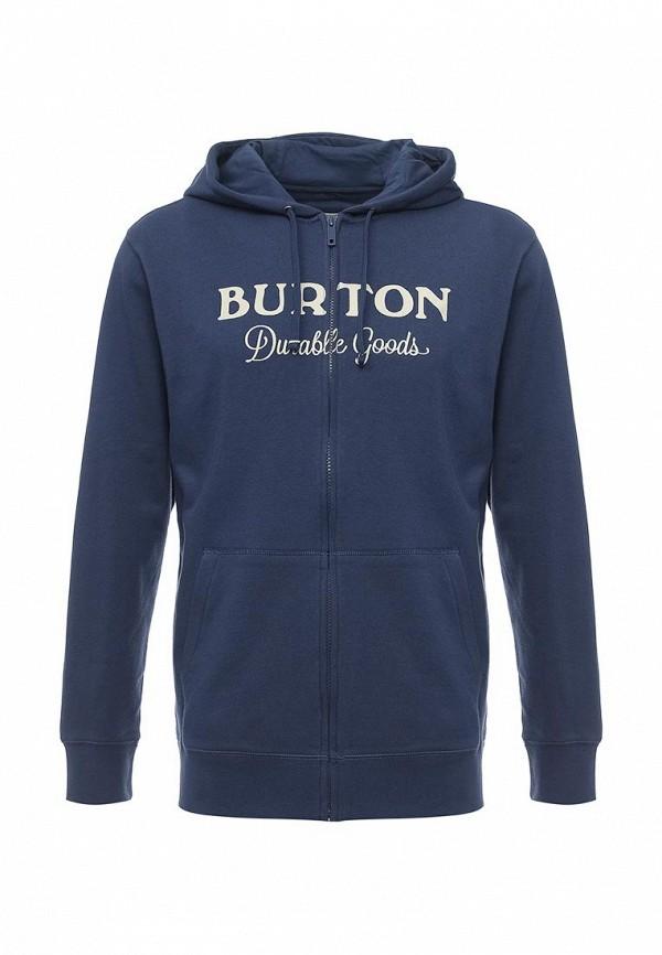 толстовка сноубордическая детская burton bonded blue ray Толстовка Burton Burton BU007EMSXI98