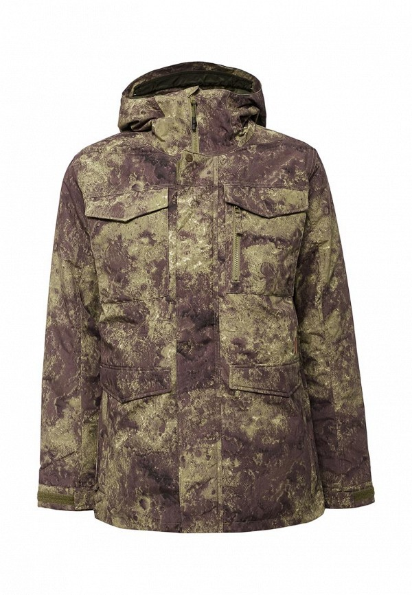 Куртка горнолыжная Burton Burton BU007EMZEN32 куртка горнолыжная burton burton bu007ewzen60