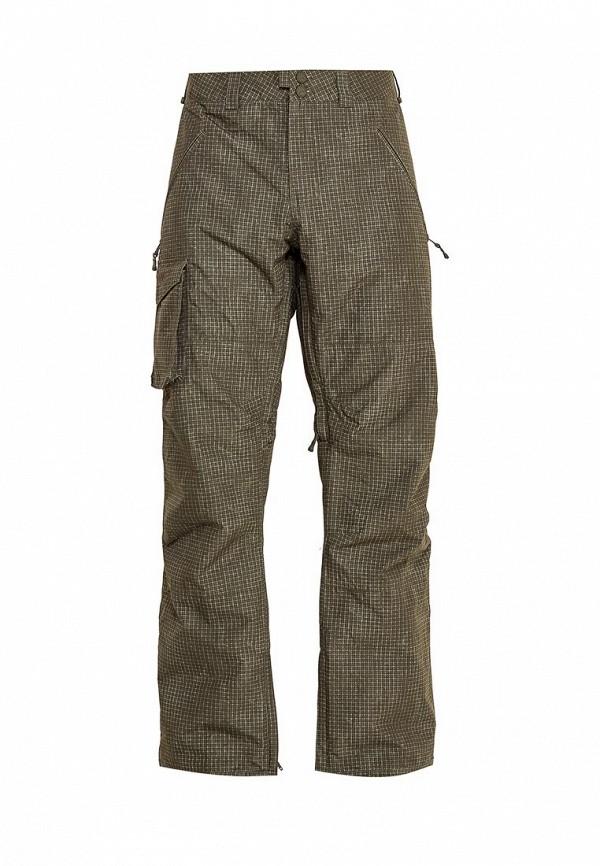 Брюки горнолыжные Burton Burton BU007EMZEN35 burton брюки m twc headliner pt мужские горнолыжные синий