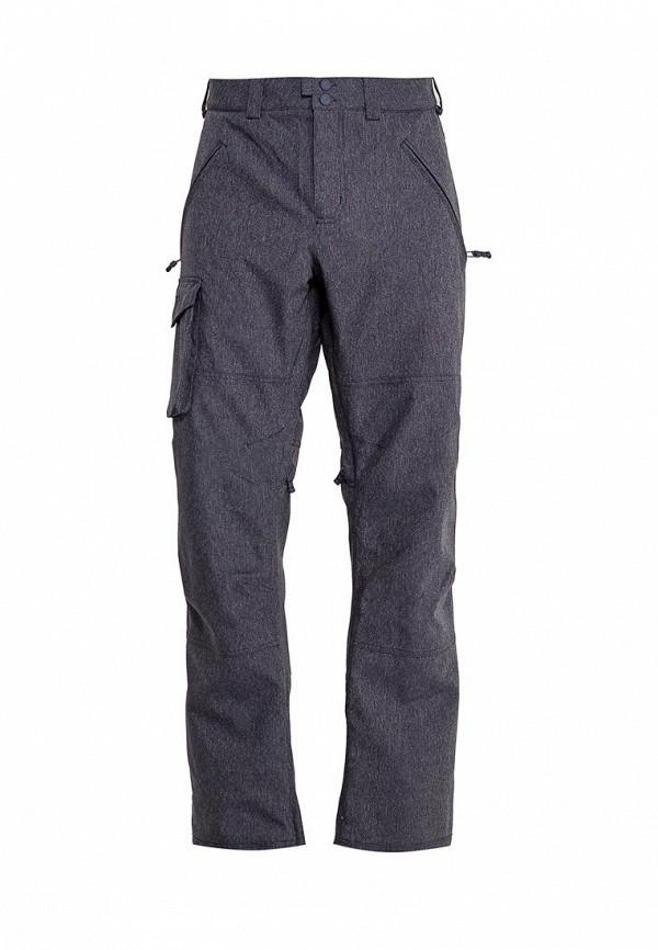 Брюки горнолыжные Burton Burton BU007EMZEN36 burton брюки m twc headliner pt мужские горнолыжные синий
