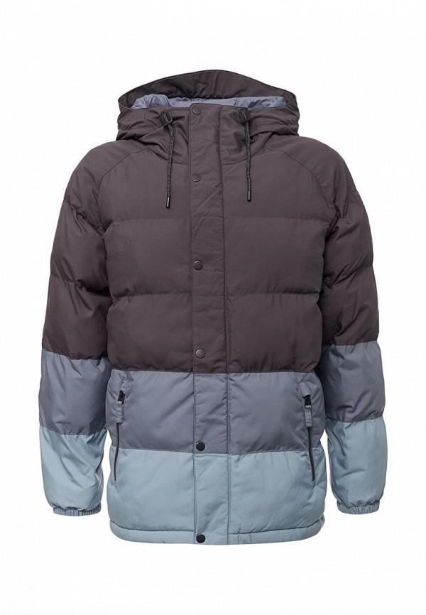 Куртка утепленная Burton Burton BU007EMZEN40 куртка горнолыжная burton burton bu007ewzen60
