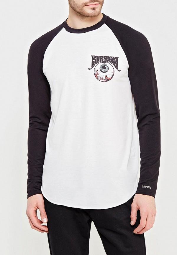 Лонгслив спортивный Burton Burton BU007EMZEN41 цены онлайн
