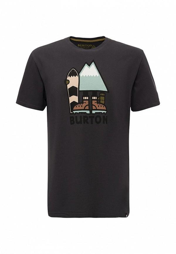 Футболка Burton Burton BU007EMZEN50 burton рюкзак kettle pack