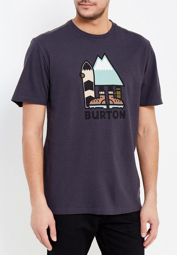 Футболка Burton Burton BU007EMZEN50 burton футболка burton deadwood rec heather night rider
