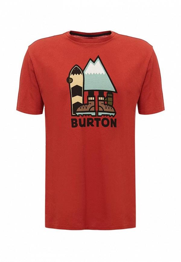 Футболка Burton Burton BU007EMZEN51