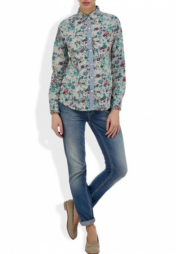 Блуза Burton 11208101346: изображение 7