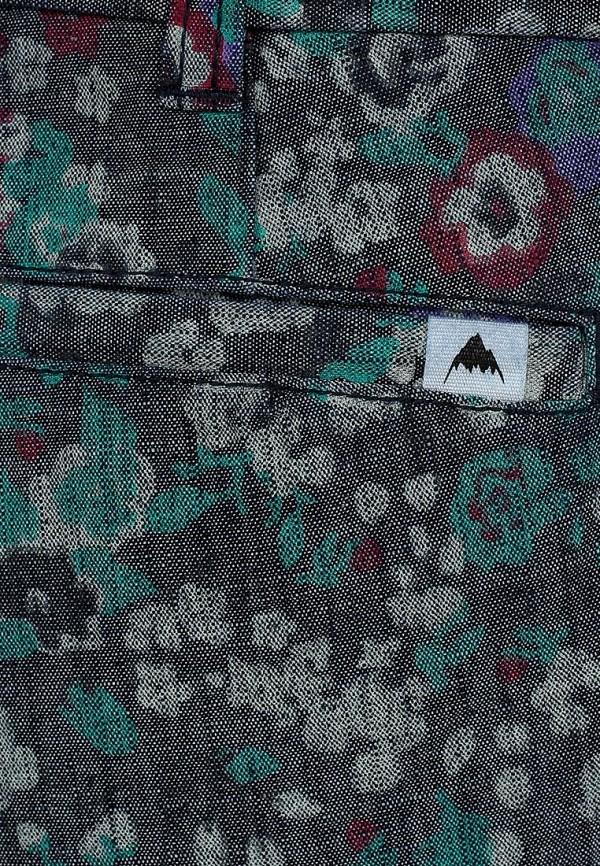 Женские джинсовые шорты Burton 11991101346: изображение 4