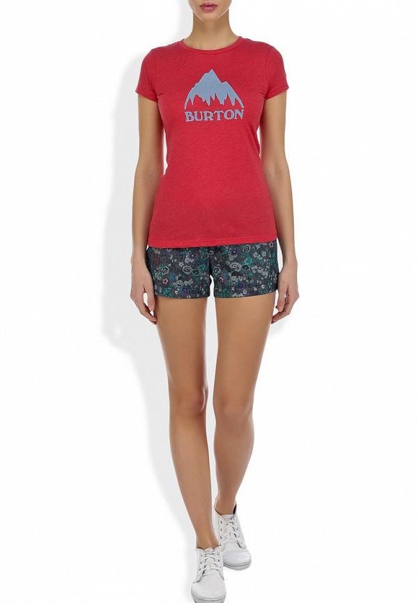Женские джинсовые шорты Burton 11991101346: изображение 6