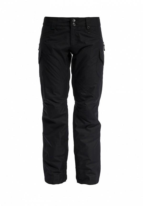 Женские утепленные брюки Burton 10106101002: изображение 1