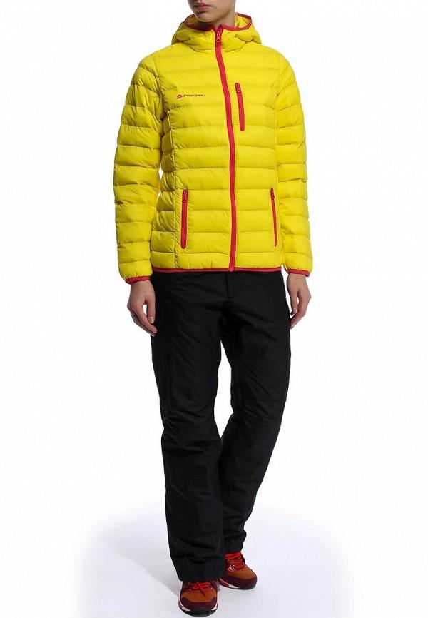 Женские утепленные брюки Burton 10106101002: изображение 3