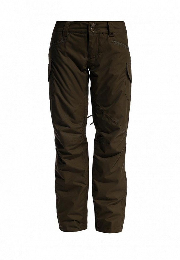 Женские утепленные брюки Burton 10106101398: изображение 1