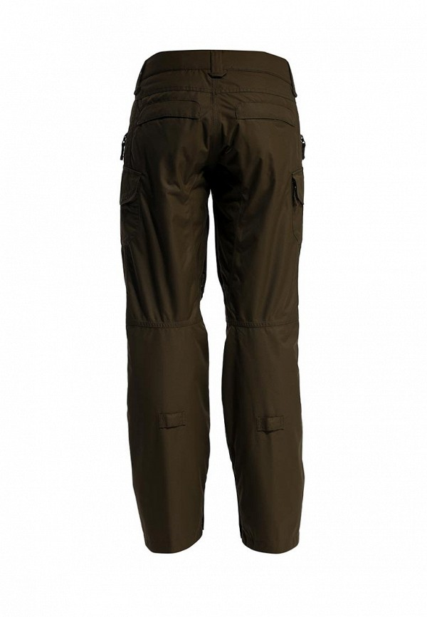 Женские утепленные брюки Burton 10106101398: изображение 3
